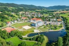 HLUW, Höhere Lernanstalt für Umwelt und Wirtschaft in Altenmar