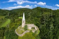 Burgkircherl Emmersdorf